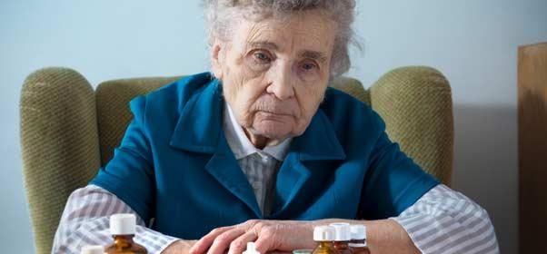 هرروز افراد بیشتری دچار افسردگی ناشی از تأثیر مستقیم افزایش سن و پیری میشوند