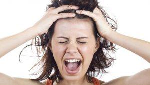 رکود انرژی باعث بدخلقی و تندخویی می شود