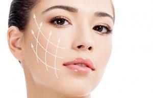 در این روش پزشک با استفاده از سوزن استریل نازک مخصوص، نخهای متصل به سوزن را در محلهای از پیش تعیین شده لایههای پوست صورت و گردن یا بدن و سینهها قرار میدهد.