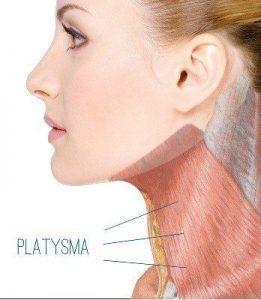 طب سوزنی برای بهبود پوست گردن و صورت